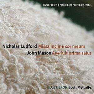 PH 3 Ludford Mason Cover
