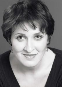 Julia Steinbok
