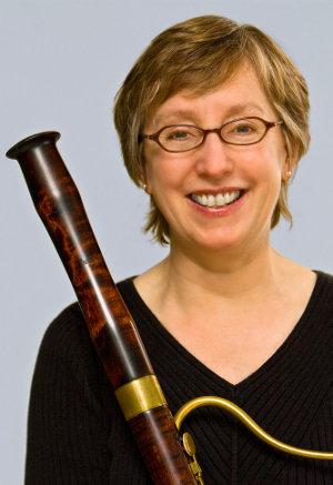Marilyn Boenau