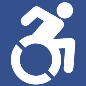handicap accessibility blueicon