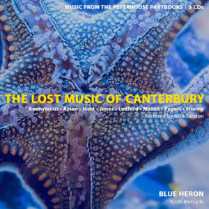 Cover of Lost Music